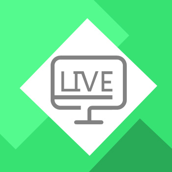 پرسش های متداول - پخش زنده رویدادها